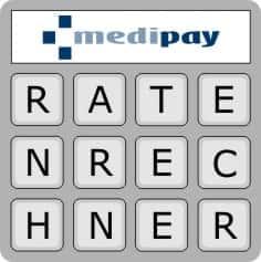 Ratenzahlung: Rate berechnen